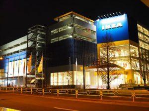 IKEA立川プレス内覧会/IKEA立川PARTY TRAIN&オープニングセレモニーに参加してきます!