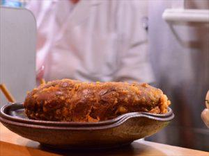 至福のランチが880円で食べれるんです!夜は名物「一本揚げ」に舌づつみ。「天ぷらみかみ」さんのコスパが凄すぎ!