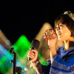 昭和記念公園の光と音のイルミネーションレポート2014!
