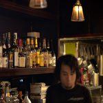 立川南口のBar-Norwegian Woodノーウェジアン ウッドをマンガ風の記事でご紹介!【otonari shops tour Part1】