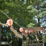 立川の夏、はじまりますね。