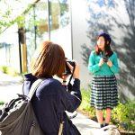 人気Webマガジン「箱庭」×「ファーレ立川アート」!カメラ散歩をレポート