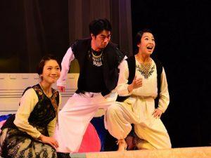 子どもも大人も楽しんだ♪「音楽劇 アラビアンナイト」をレポート!