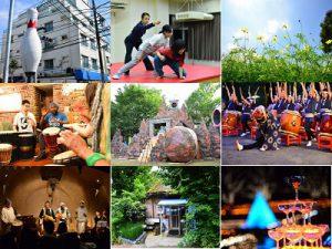 立川新聞が2016年を振り返る。(自然・スポット・イベント編)