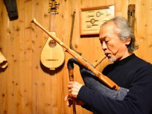 2月に立川公演決定!ジブリ映画の音楽にも参加した「ロバの音楽座」松本さんの特別インタビュー
