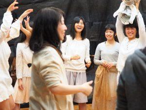 GWに演劇を学べる!プロの劇団と中高生が音楽劇を一緒に創るワークショップ&成果発表会開催