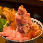 【立川グルメ情報・期間限定】コスパ最高の海鮮丼?半端ないって!