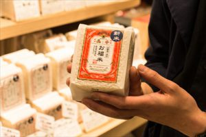 利き米で自分に合ったお米を探してみませんか?お米を生活の中心にライフスタイルを提案するAKOMEYA TOKYO