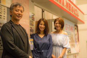 立川唯一の映画祭『立川名画座通り映画祭』が今週末開催!ぎゅーと凝縮された短編映画は癖になますよ。立川ゆかりの映画祭りの様子とあわせて。