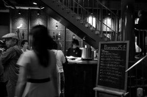 立川日野橋そばのアトリエ工房【kitori】さん取材PART1。一度やってみたかったと語る、2日間だけのちいさなお祭り「百の灯りとおしゃべりと夢」に行ってきました!