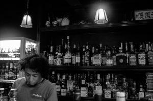 立川BAR巡りPART3。BARにはいくつかタイプがあって、心地良さとアットホーム感を大切にする3店舗。