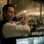 立川BAR巡りPART4/眺めのいいBARからイケメンバーテンダーのいるBAR。立川カクテルフェスタ2019参加店舗コンプリート!