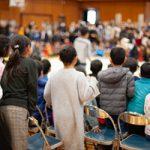 立川の小学校レポート/地域の方と力を合わせ小学生が学校の歴史を振り返るイベントを開催!有名ミュージシャンとの活動も?