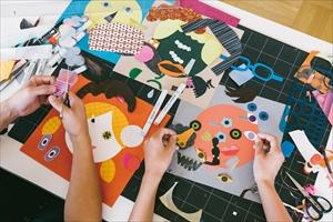 立川に美術館がやってくる!GREENSPRINGS(グリーンスプリングス)内に絵とことばをテーマにした「PLAY! MUSEUM(プレイミュージアム)」が開館!