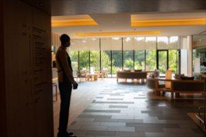 SORANO HOTEL OPEN/立川ってリゾート地だったかな?立川の新名所ソラノホテルはそんな立川のイメージを変えるアイコン的施設かも。
