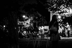 Tachikawa Photo Essay「シジミチョウの星屑 / BUTTERFLY COMET」