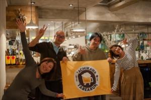 「立川食べ歩き隊」の飲食店応援のかたち!飲食店を応援するとともに、立川の街全体がより元気になるように支援してみませんか?