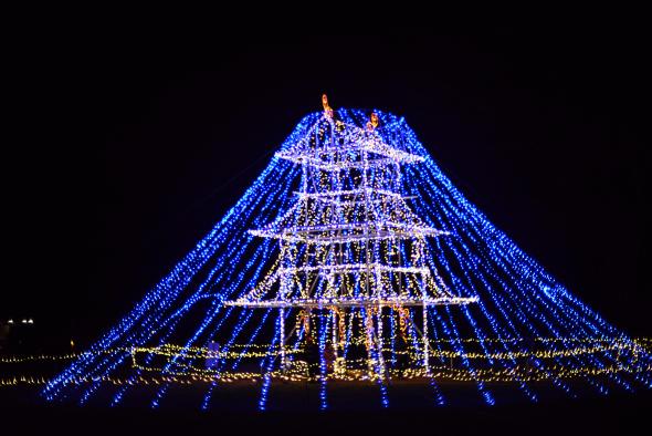 syouwakinenkouen-Winter-Vista-Illumination-2016-10